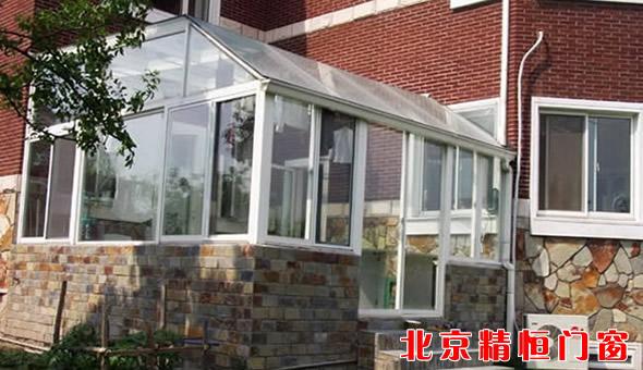 阳光房设计与阳光房装修效果图有哪些区别?