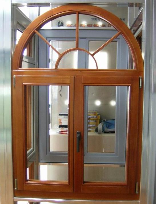 铝包木门窗、木包铝门窗,精恒光辉门窗公司实力推荐