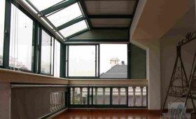 小小阳光房大有做为成为精华心灵的窗户