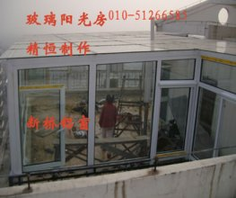 北京雾霾严重导致北京市场门窗销售火爆