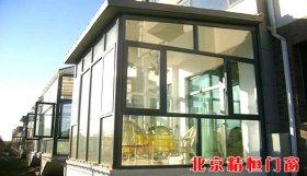 北京阳光房设计既讲究实用又要讲究美观